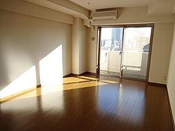 第二川崎スパマンション(広々洋室、オススメ)[1102(最上階)号室]の外観