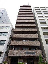 アヴァンティーク銀座東[1402号室]の外観