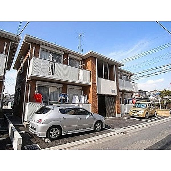 セヴェルコートI 2階の賃貸【埼玉県 / さいたま市桜区】