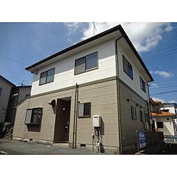 [テラスハウス] 静岡県浜松市東区北島町 の賃貸【/】の外観