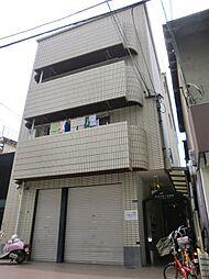 メゾンドール玉出[4階]の外観