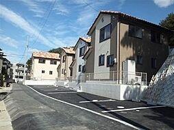 [一戸建] 愛媛県松山市天山2丁目 の賃貸【/】の外観