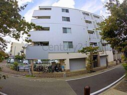IBKハウス2[3階]の外観