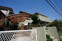 [一戸建] 兵庫県川西市けやき坂3丁目 の賃貸【/】の外観