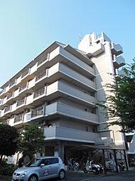 シャルム幡山[5階]の外観