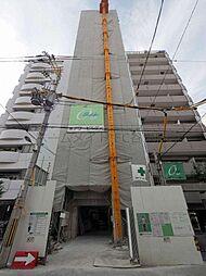 ミラージュパレス南船場[2階]の外観
