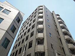 エステムコート大阪城前OBPリバーフロント[6階]の外観