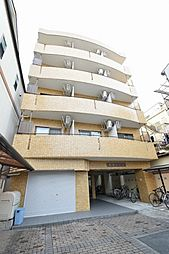 京卓ハイツ[506号室号室]の外観