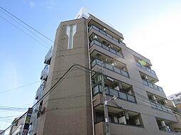 ラシーヌ山坂[6階]の外観