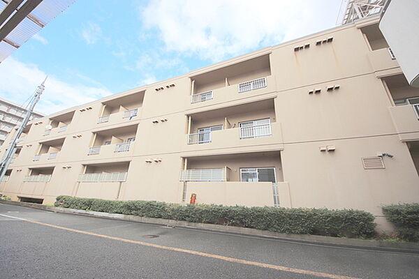 サニーハイツ 3階の賃貸【奈良県 / 奈良市】