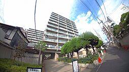 万葉ハイツ小阪菱屋西[4階]の外観