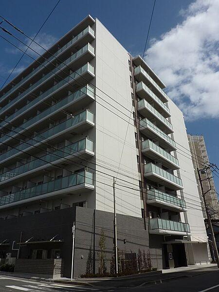 ドーミー横浜 6階の賃貸【神奈川県 / 横浜市西区】