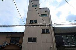 辻本ハウス[3階]の外観