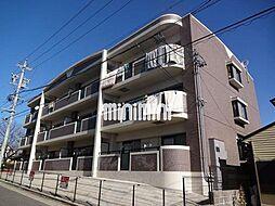 ジュネスコトーかみ沢[2階]の外観