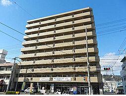 S-FORT中広通り[8階]の外観