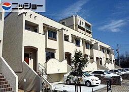 [タウンハウス] 愛知県名古屋市緑区乗鞍1丁目 の賃貸【/】の外観
