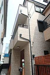 [一戸建] 東京都江戸川区中央2丁目 の賃貸【/】の外観