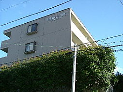 ワイレアヒルズ[2階]の外観