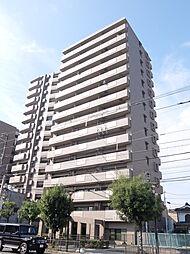 ディオレ阿倍野筋[1107号室]の外観