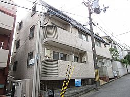 クレセント夙川[1階]の外観