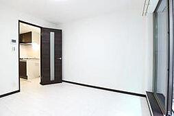 エルカーサ平和台の洋室