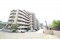 グレーシィ須磨アルテピアI番街[10階]の外観