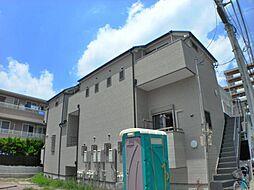 ボナ・クオリア8[102号室]の外観