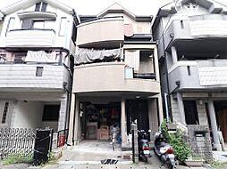 阪急京都本線 西向日駅 バス 阪急バス 清水停下車 徒歩9分