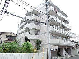 ジュネパレス松戸第94[4階]の外観