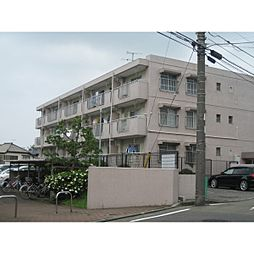 北井マンション[304号室]の外観