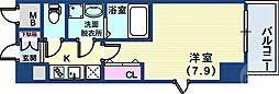 三ノ宮駅 7.2万円