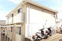 旭区鶴ヶ峰1丁目 ファースト・ベル103号室[1階]の外観