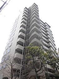 サン正連寺リバーハイツ[3階]の外観