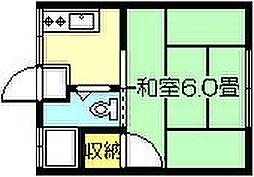 二軒茶屋駅 1.8万円