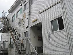 川口ビル[203号室]の外観