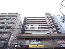 第13オ−シャンビル[1階]の外観