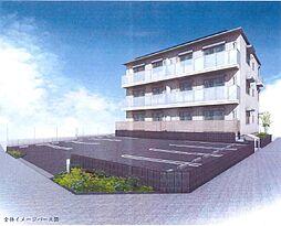 PRADO新宮[1階]の外観