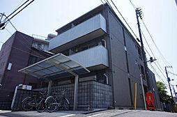 フォルスX(10)[1階]の外観