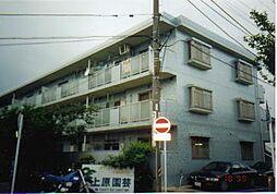 シャトー鶴嶺[2階]の外観