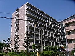 高槻パーク・レジデンス[7階]の外観