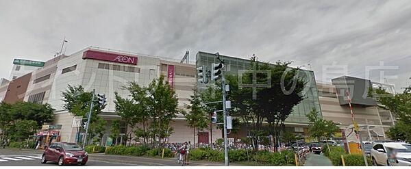 イオン札幌桑園ショッピングセンター 6217m