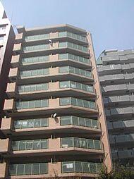 甲南サンシティ三宮[4階]の外観