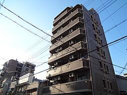 ミュゼ花隈[7階]の外観