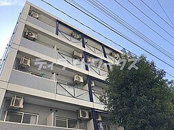 フソーレジデンス[2階]の外観