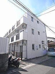 宮城県仙台市青葉区旭ケ丘4丁目の賃貸マンションの外観