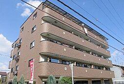 レフィナードII[2階]の外観