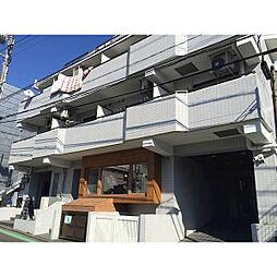 第2サンコート東戸塚[309号室]の外観
