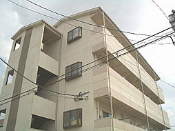 フラーリッシュ原町[2階]の外観
