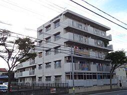 エメラルドマンション筥松[3階]の外観