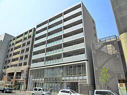 千葉県船橋市本町7丁目の賃貸マンションの外観